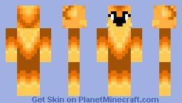 Doge! Minecraft Skin