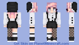Amative's Request ^.^ Minecraft Skin