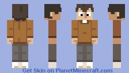 Chapter 9 Wirt Minecraft Skin