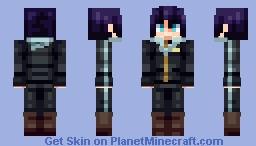 Yato Minecraft