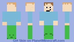 cool boy Minecraft Skin