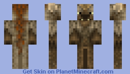 The Hyena Minecraft