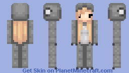Koala Onesie Minecraft Skin