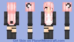 Panda Minecraft Skin