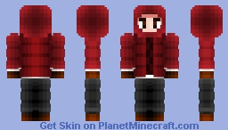 ❄ Bundle Up ❄ Minecraft Skin