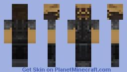 SW: Savage Opress Minecraft Skin