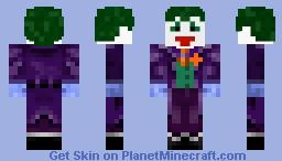 Joker Minecraft