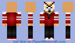 Vanoss Minecraft Skin Vanoss Minecraft Skin
