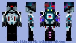 Irontron Robot