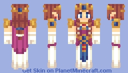 Zelda ~ Twilight Princess Minecraft