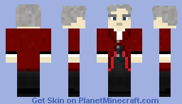 12th doctor red coat