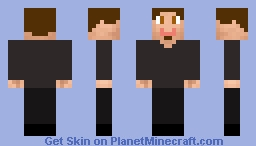Tori Belleci (Mythbusters) Minecraft Skin