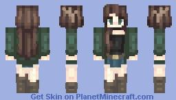 Skin trade w/ Vinnlie