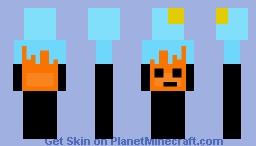 Best Bfdi Minecraft Skins - Planet Minecraft