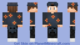 [✭S✭] ✌  Inspirated skin ❯ ▸▸ Inspiration. . []. Minecraft Skin