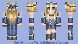     Skin Trade    Oblivion     Minecraft Skin