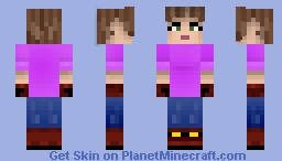 ToadieOdie - Alex Model [Learning to Shade] Minecraft Skin