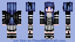 ❥ℭℴℴƙɩε ~ Yoriko Minecraft Skin