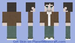 Casual Joe (Skin Edit) Minecraft Skin