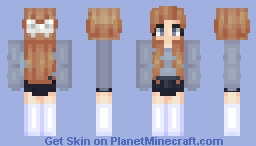 my personal skin v 2.0 //