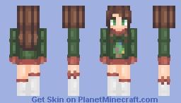 ⌊uℵašoα⌊ ~ Ugly Sweaters! More Designs In Description! Minecraft Skin