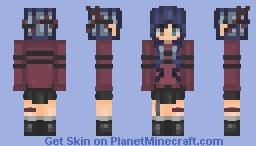 Ɱȯɀ   Brightside, not so bright Minecraft Skin
