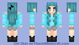 Skin Trade With Oblivion/100 SUBS!!! Minecraft Skin