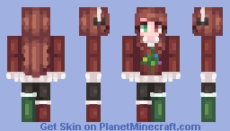 Ugly Christmas Sweaters! Woo! | More In Description Minecraft Skin