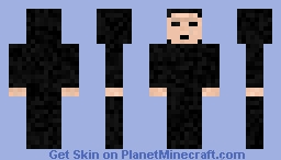 Our Lorde Chin-Chin Minecraft Skin