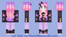 Galaxies (For my babe) Minecraft