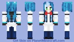 Toy Bonnie (Pole-Bear) Minecraft