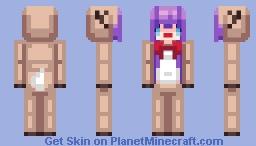 Reindeer Onesie(*≗*) Minecraft Skin