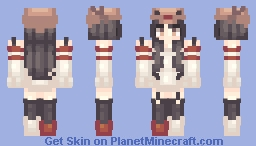 - Minecraft Skin