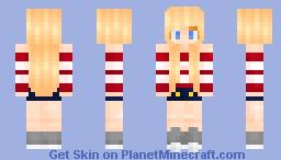 🌼 Aye 🌼 Minecraft Skin