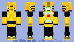[Transformers] Autobot: Bumblebee