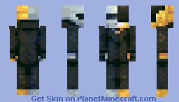 Daft Punk (all alts in desc) Minecraft