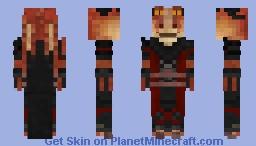 Jar Jar Binks [Sith] V.2 3D-Alex Model