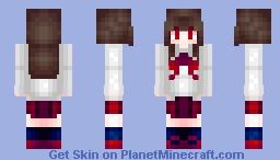 Ib  ~*ⅰ๒*~ ☆.:ђคzє:.☆ Minecraft Skin