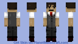 rlly (personal) Minecraft Skin