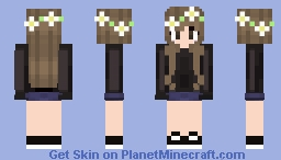 — PixelsPlay Request Minecraft Skin