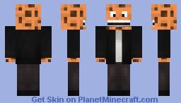 Funfactor10 Offical Skin Minecraft Skin