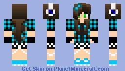 L_G11 V.2 Minecraft Skin
