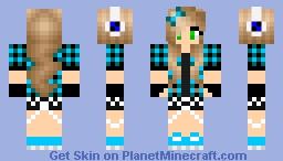 L_G11 V.1 Minecraft Skin