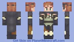 Gaius Minecraft