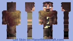 skinning tournament JOIN NOW !     ( Leonardo Dicaprio , Revenant ) Minecraft Skin