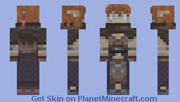 Elven Sorcerer Minecraft