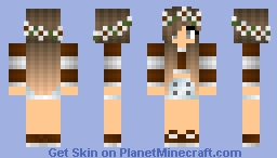 New~OreoMuffins Minecraft Skin