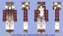 Plaids Minecraft Skin
