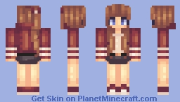Coldplay Minecraft Skin