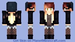 ✘Ðℯαℊℓε✘ - This is gonna hurt Minecraft Skin